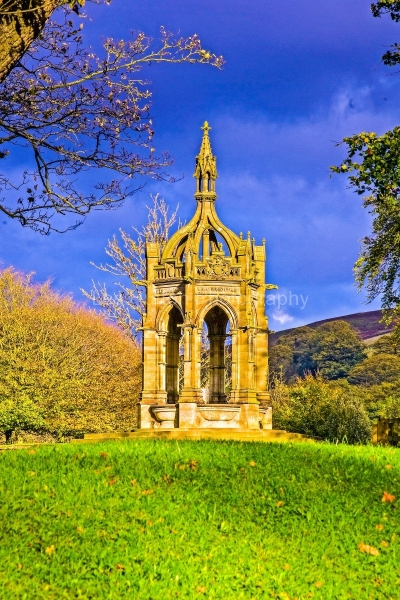 Bolton Abbey Monument