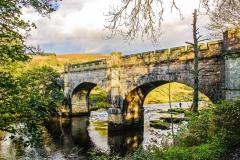 Bolton Abbey - Strid Wood Aquaduct