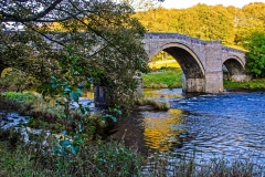 Bolton Abbey - Barden Bridge