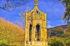 Bolton Abbey Monument