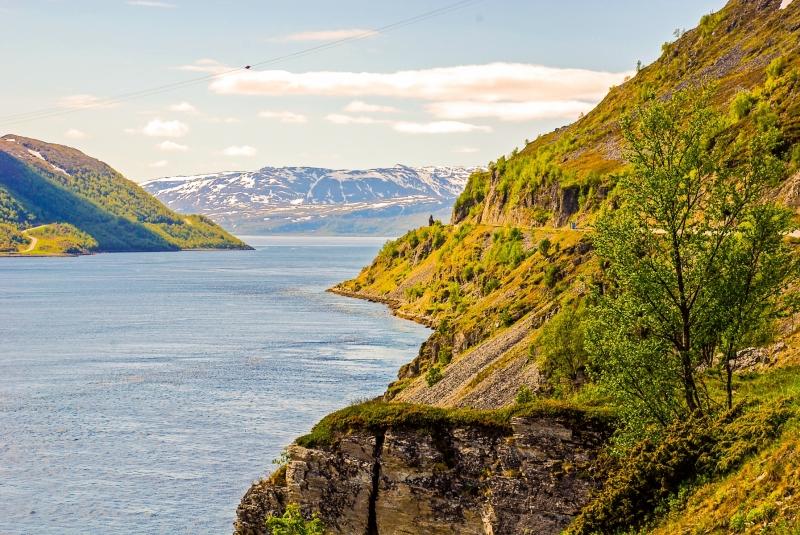 Kvarlsund - Karl Sound