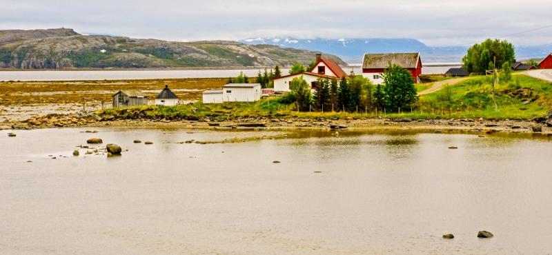 Porsangenfjord Settlement