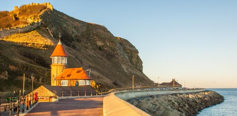 Headland Promenade