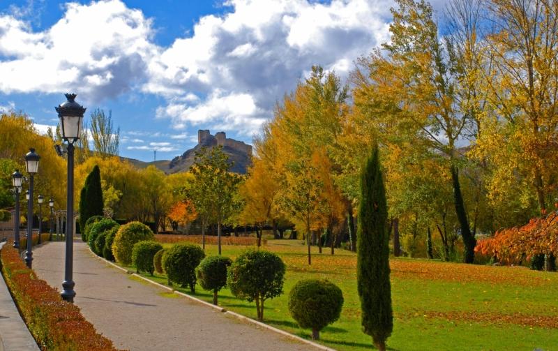El Burgo de Osma Castle