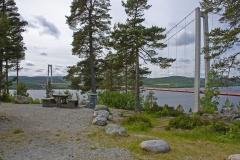Hogakustenbron-Picnic-Area
