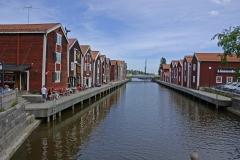 Hudiksval-Shoreside-Shops