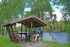 Katrineholm-Rest-Area
