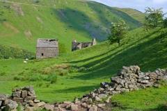 Swaledale Shadows